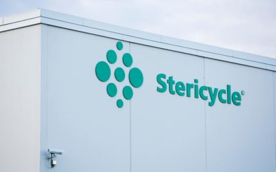 Stericycle DUMPS Big Abortion