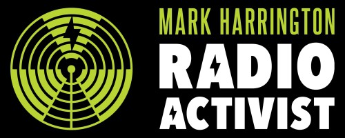 The Mark Harrington Show