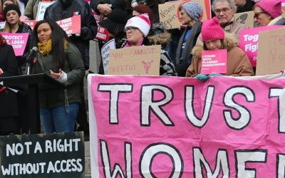It's a Bad Week to be Pro-Abortion