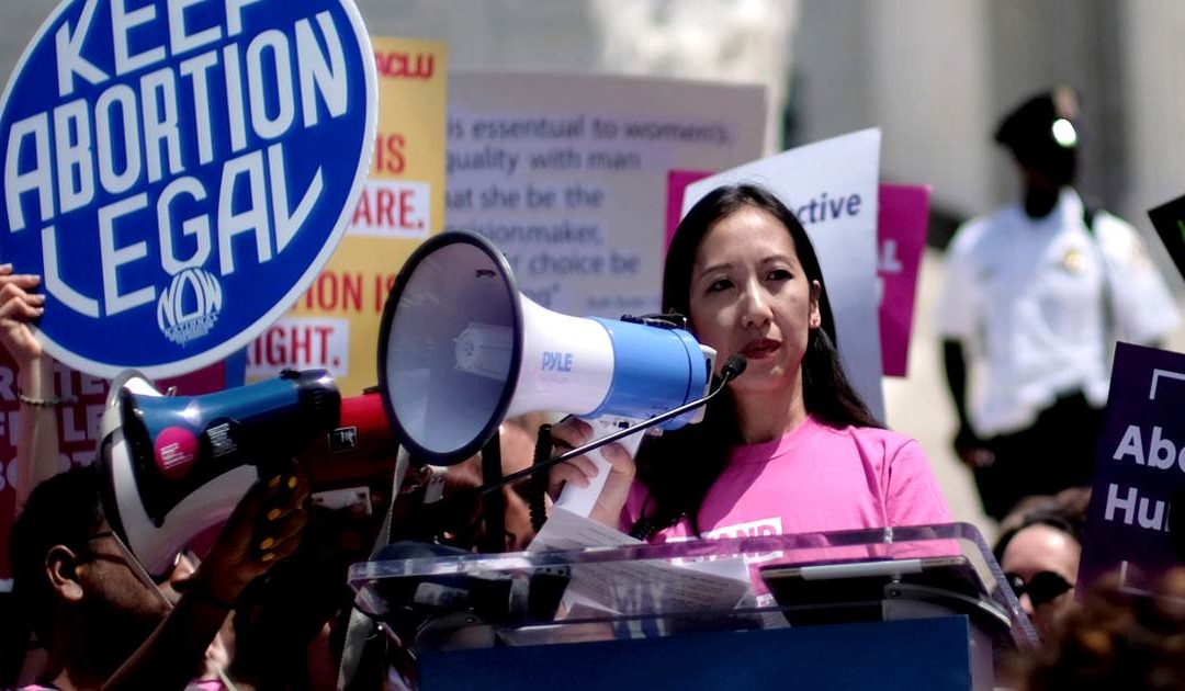 Planned Parenthood in Turmoil: Interview with Troy Newman of Operation Rescue   The Mark Harrington Show   7-18-19