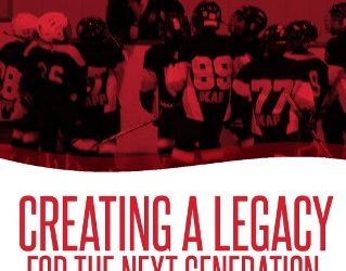 Creating a Legacy for the Next Generation | The Mark Harrington Show | 12-12-19