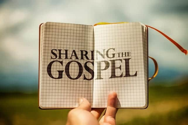 Winning or losing: How the Gospel Matters in the Culture War