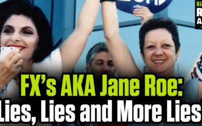 Lies, Lies, and more Lies: FX's AKA Jane Roe is revisionist history – Interview with Fr. Frank Pavone