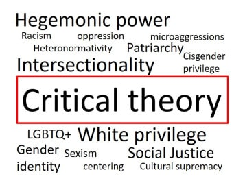Social Justice, Critical Theory and Christianity: Are They Compatible?   The Mark Harrington Show   8-6-20