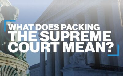 Unpacking court packing: Why the Dems won't fight Barrett's nomination