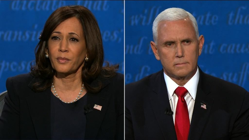 VP Debate: What's at stake this election