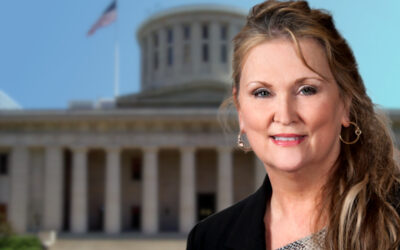 """Controversial State Rep Vows to """"Bring America Back"""" – Interview with Candice Keller of Patriot America 