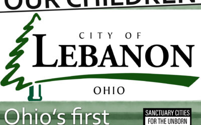 History Made: First Ohio City Outlaws Abortion – Guest: Mark Lee Dickson | The Mark Harrington Show | 6-1-21