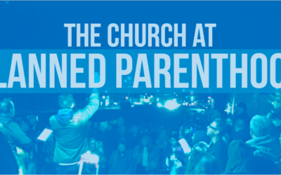 The Church at Planned Parenthood – Guest: Pastor Ken Peters | The Mark Harrington Show | 5-27-21